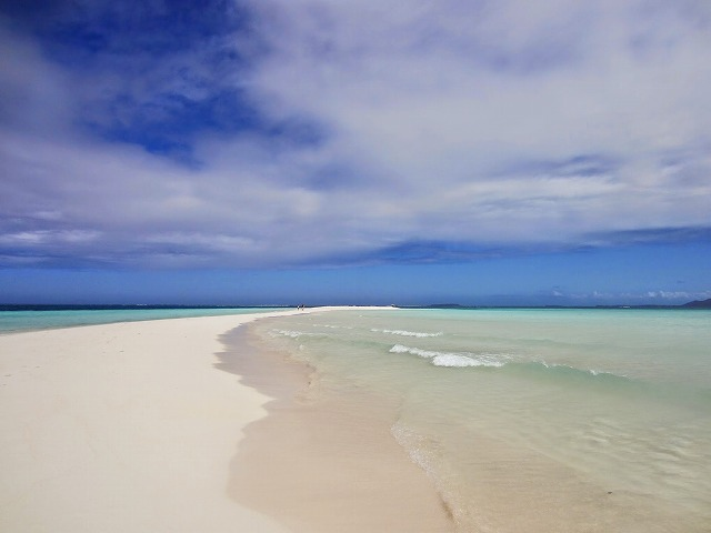 天国に一番近い島